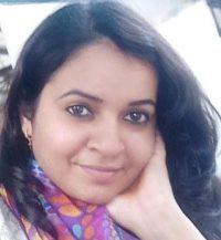 Dr. Priyanka Shukla