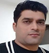 Mr. Manish Shukla